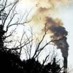 Experts say carbon tax is way too low to curb emissions