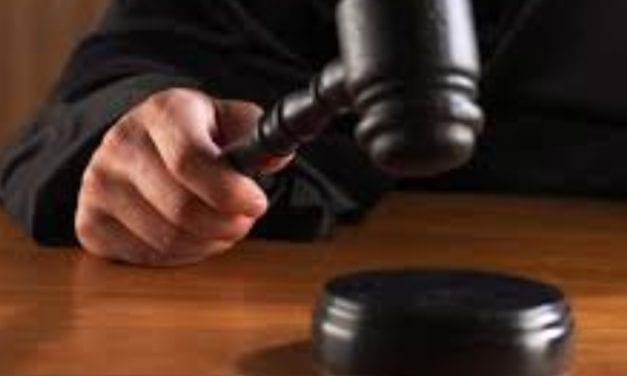 Water transgressor fined R3.5 million in Western Cape court