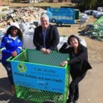 Big boost for Ermelo recycling project