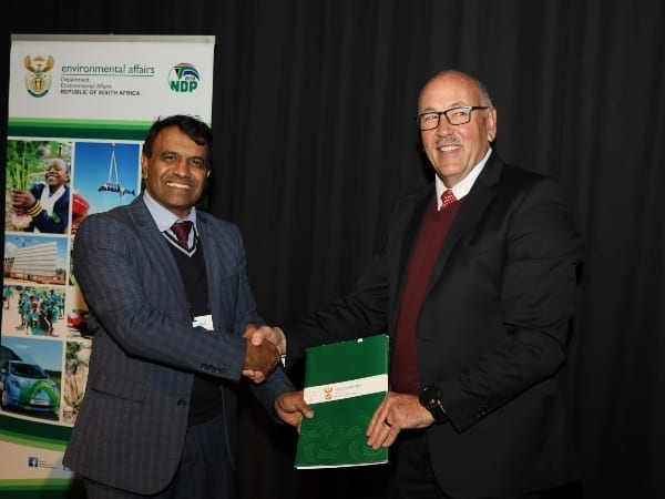 New commitment to cross collaboration in the waste management industry solidified