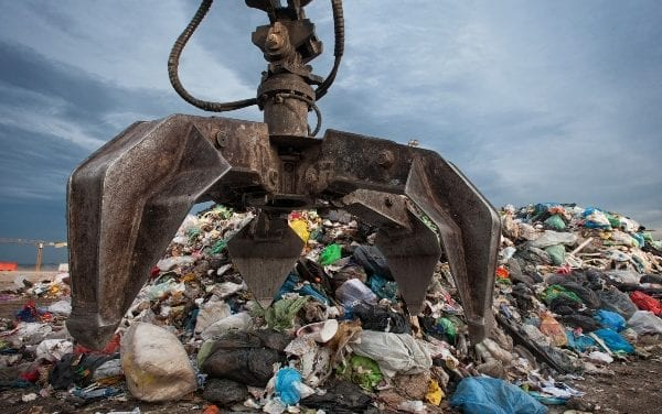 Waste, water and food security: a collective responsibility