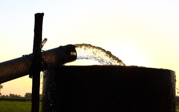 Water scarcity may be the new normal in the face of climate change