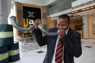 The JSE – an attractive listing destination for African mining assets