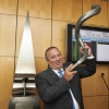Sibanye Gold CEO Neil Froneman