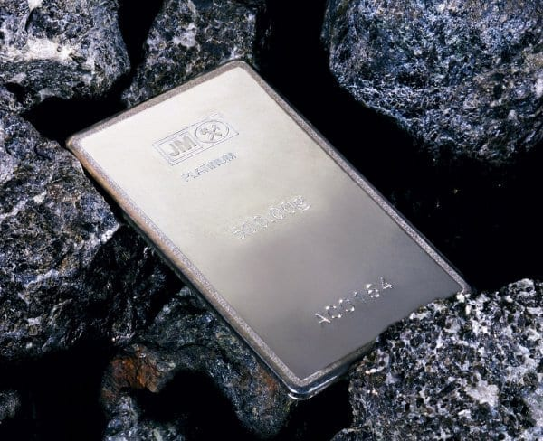 Absa Capital to launch SA-listed palladium ETF