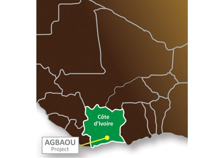 Endeavour Mining's Agbaou construction continues on schedule