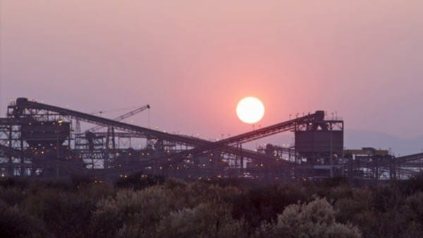 Harmony and unions agree, Kusasalethu to reopen