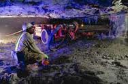 Lonmin miners return to work, await tons lost results