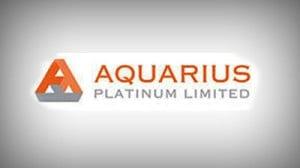 aquarius platinum logo image