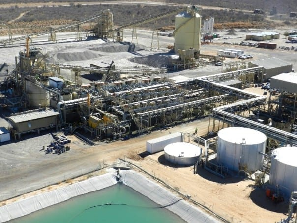 Discovery Metals awaits on-site power station approval