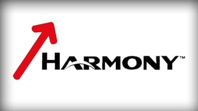 Harmony secures cash flow; continues to repay debt