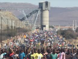 Platinum belt strikes cost Rustenburg municipality R423 million in revenue