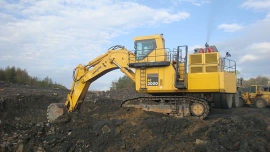 Atlantic Coal's Stockton achieves record production
