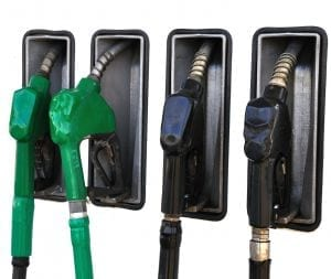 Fuel price headed for R15.50 a litre by year end
