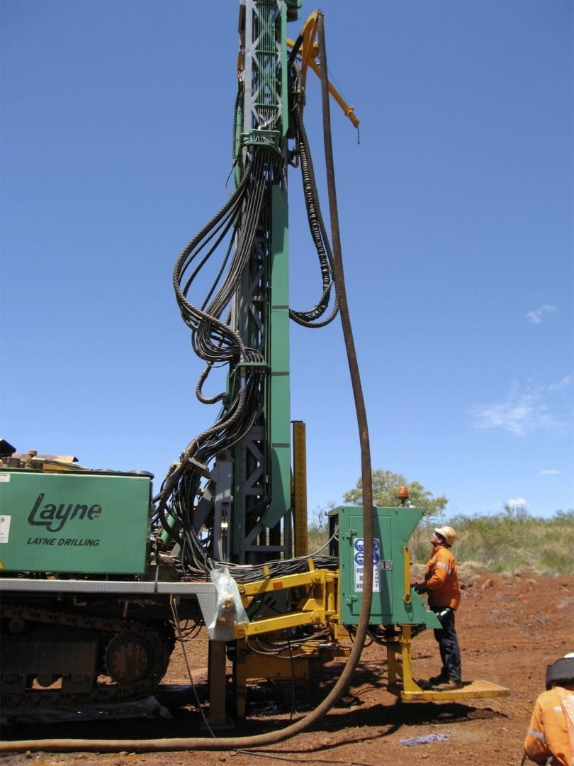 African Eagle Resources confirms PGE and nickel sulphide discovery