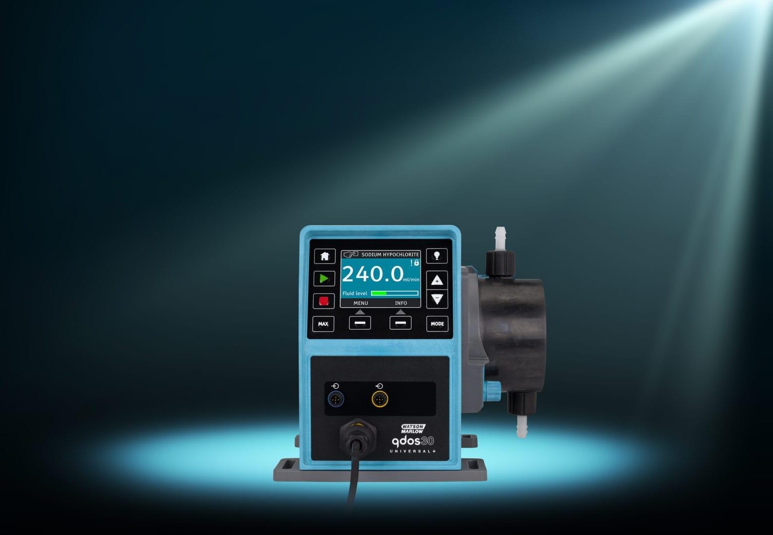 The start of a no-valve metering revolution