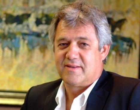 Continental Coal's Vlakvarkfontein achieves another record year