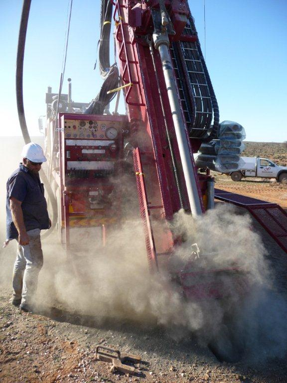 Iron on the Bushveld Complex