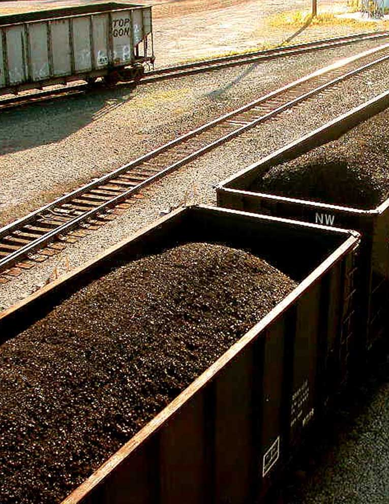 Aviva and African Energy close to Mmamantswe Coal project sale