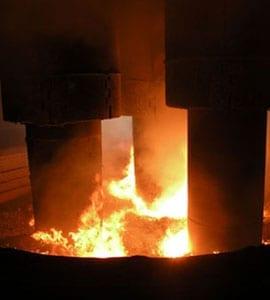 Tenova Pyromet replaces equipment ahead of time at Assmang