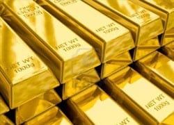 Gold price spikes after Malaysian plane is downed