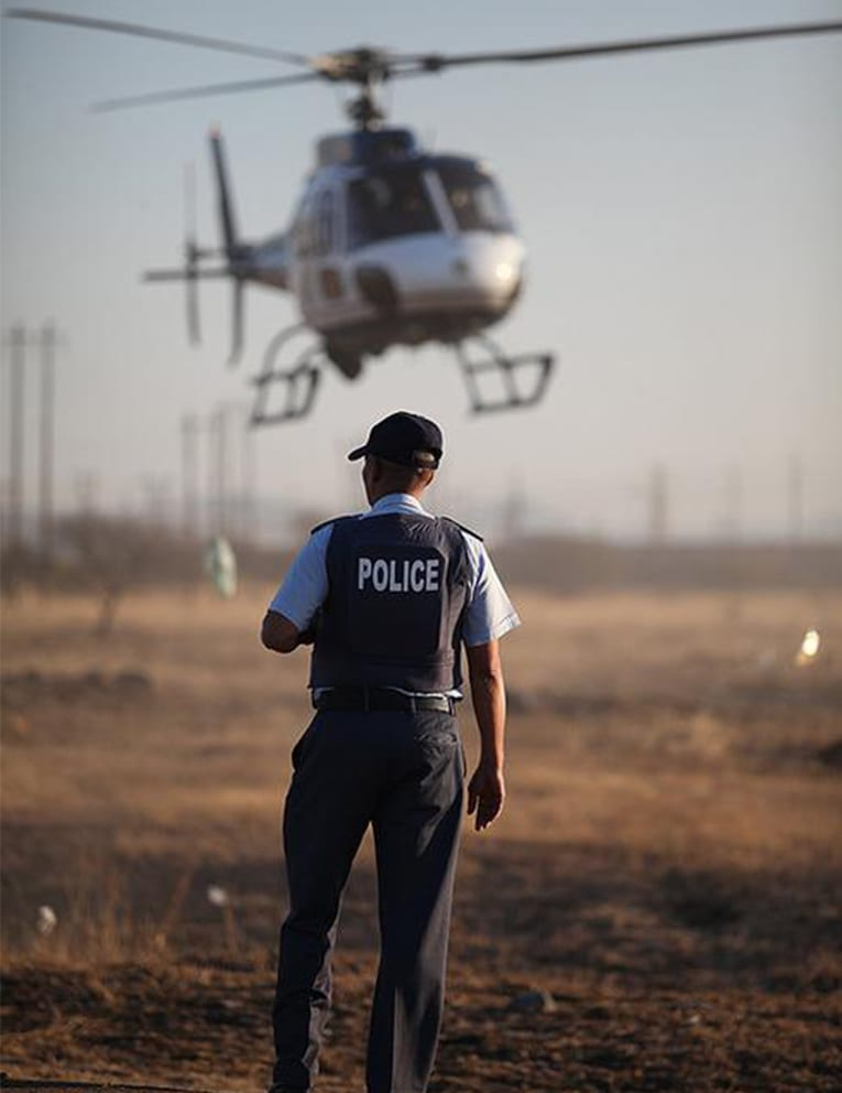Marikana report to Zuma by Tuesday