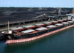 Transnet signs $2.1bn coal haulage deal with BHP