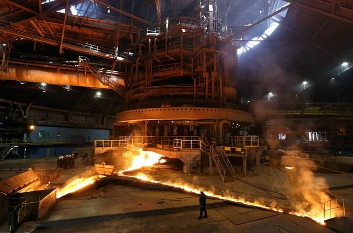 ARM, Assmang and China Steel complete Malaysia smelting DFS