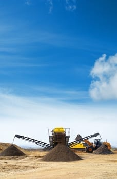 Atlas Copco Power Crusher – leaders in mobile crushing and screening