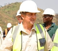 Randgold Resources and Mali partnership steady