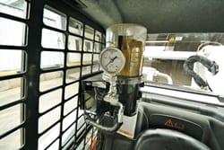 Bobcat delivers safety & productivity