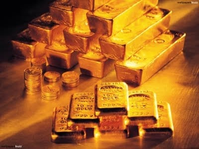 Gold price takes a hit as US job figures improve
