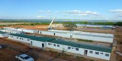 Kwikspace secures camp contract in Mozambique