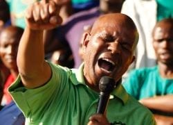 Amcu strike threatens Amplats sustainability