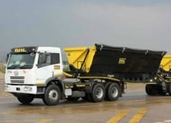 Fleet solutions improve efficiency in African mining