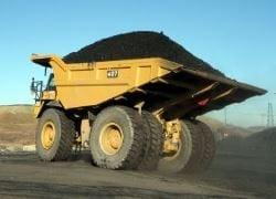 Waterberg Coal's significant resource increase