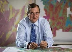 Randgold Resources appoints new chairman