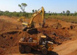 Exploration drilling completed at Mansa in Zambia