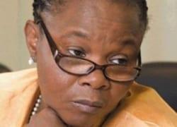 Shabangu sidesteps labour, power issues