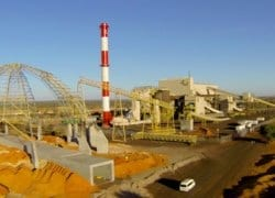 Kalagadi Manganese launches R7 billion plant in Northern Cape