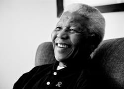 Mining industry pays tribute to Madiba