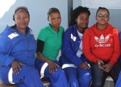 100% pass rate for De Beers Kimberley Mines FLC learners