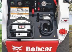 Bobcat MT55 mini tracked loaders