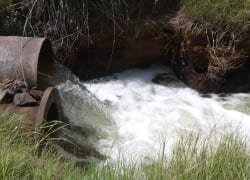 SA plans levy on mines to tackle acid mine water pollution