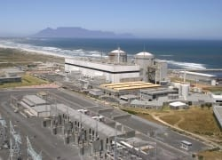 Eskom's most reliable power station is nuclear