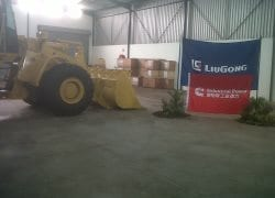 LiuGong, Cummins launch new training centre