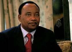 Niger to ink new uranium deal with France