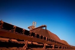 SA mining output increase in September