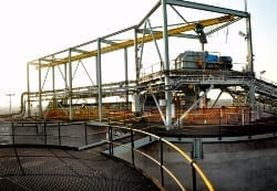 Assmang to gain 19.9% stake in Gabon iron ore prospector