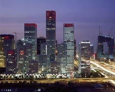 China growth slows in Q1